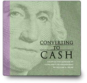 Converting to Cash